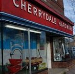 Cherrydale Hardware