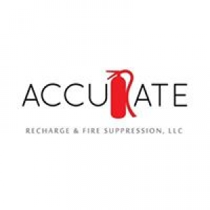 Accurate Recharge & Fire Suppression