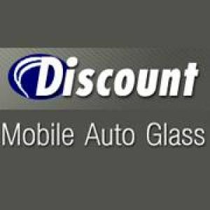 Discount Mobile Auto Glass