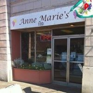 Anne Maries Cafe