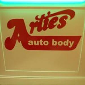 Artie's Auto Body
