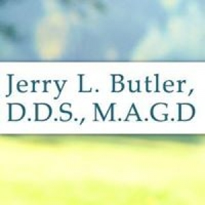 Jerry L. Butler D.D.S M.A.G.D.
