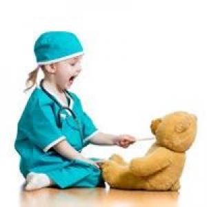 Albany Pediatrics, P.C.