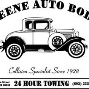 Keene Auto Body
