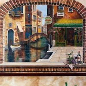 Anzio's Italian Restaurant