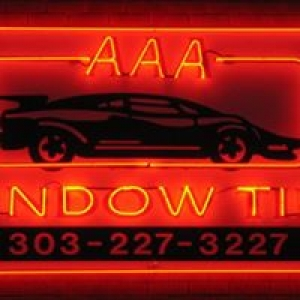 AAA Window Tint