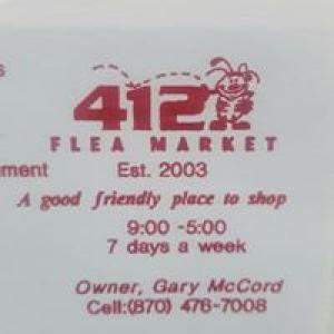 412 Flea Market