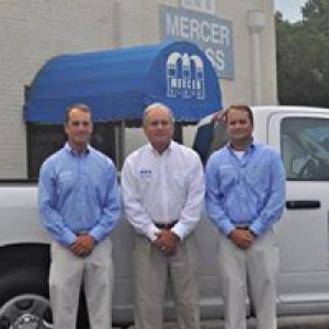 Mercer Glass Company