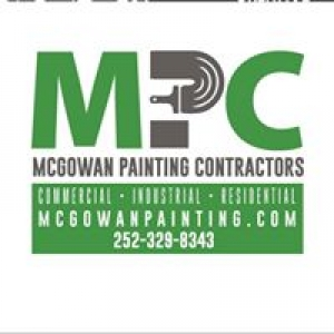 Mcgowan Painting Contractors of Greenville