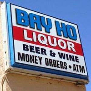 Bay Ho Liquor