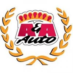 A & A Auto Parts