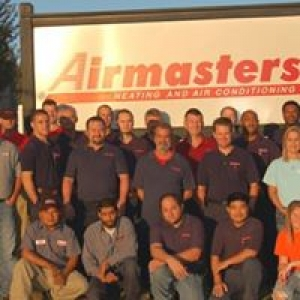 Airmasters Heating and Air Conditioning