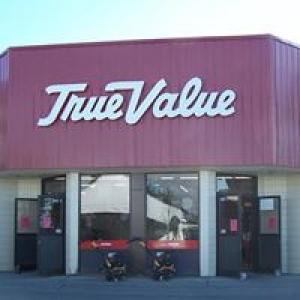 Anchorage True Value Hardware