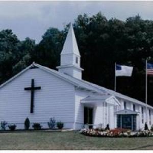 Bell Run Union Church
