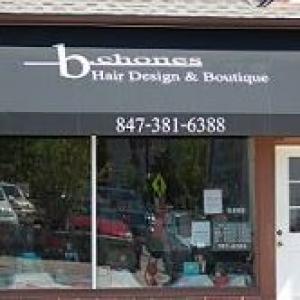 B Chones Hair Design & Boutique