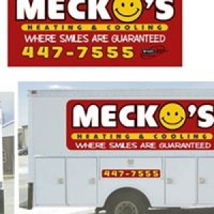 Mecko's Heating & Cooling