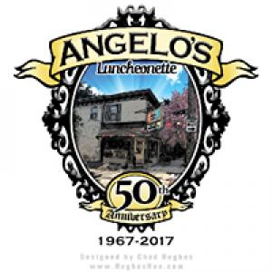 Angelo's Luncheonette