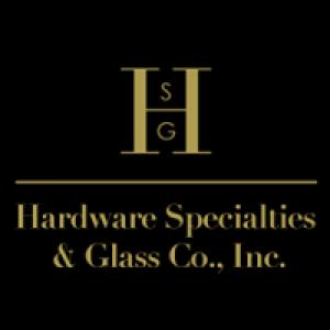 Hardware Specialties & Glass