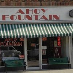 Ahoy Fountain