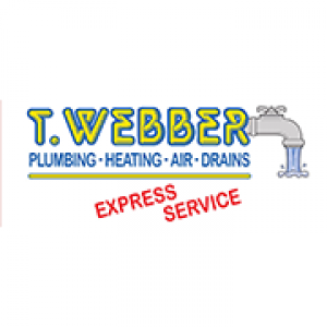 Webber T Plumbing & Heating