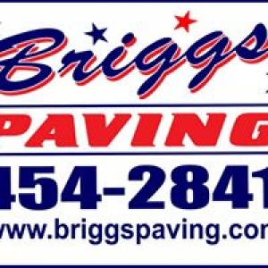 Briggs Paving Incorporated