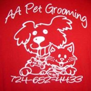 AA Pet Grooming