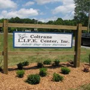 Coltrane Life Center