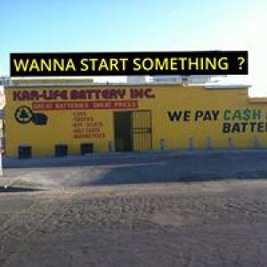 Kar-Life Battery Co