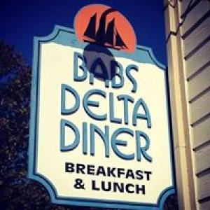 Babs Delta Diner