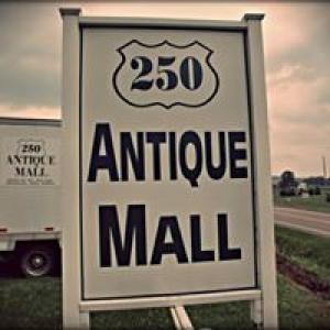 250 Antique Mall