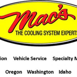 Mac's Radiator and Repair Inc