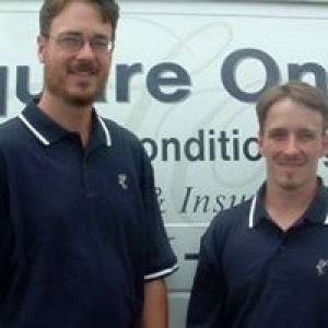 Square One Heating & Air Conditioning