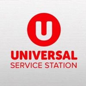 Universal Service Station