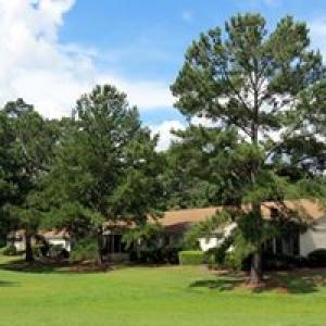 Arbors Apartments