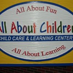 All About Children Inc