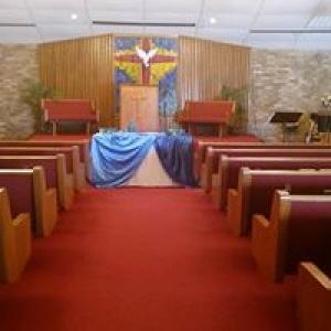 Arlington Chinese Bible Church