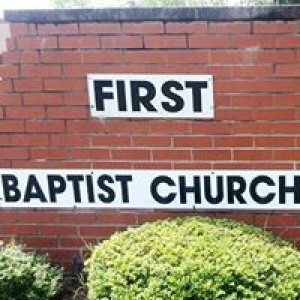 Baptist Church First Gordon