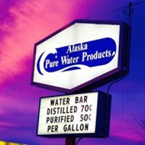Alaska Pure Water Products