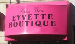 Eyvette Boutique