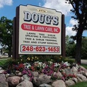 Doug's Tree Care Service Inc