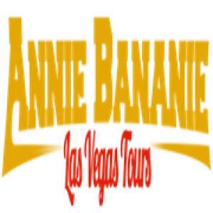 Annie Benanie Wild West