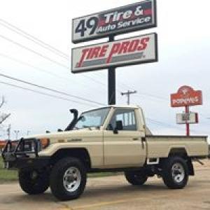 49 Tire and Auto Service