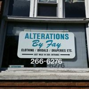 Alterations By Fay