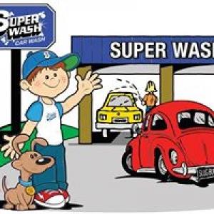 Super Wash