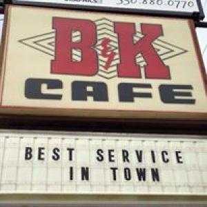 B & K Cafe