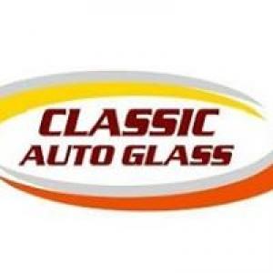 Classic Auto Glass Inc