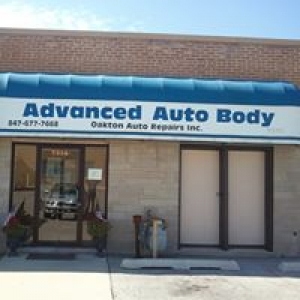 Advance Auto Body