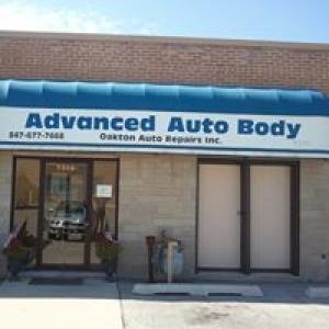 Advance Auto Body