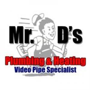 Mr D's Plumbing