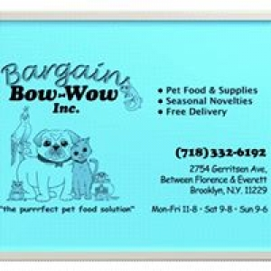 Bargain Bow-Wow Inc
